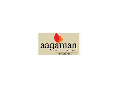 Aagaman Indian Nepalese Restaurant - Restaurants