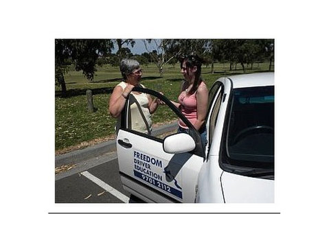 Freedom Drive - Driving schools, Instructors & Lessons