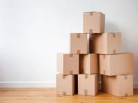 Moving Men Removals (1) - Removals & Transport