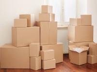 Moving Men Removals (2) - Removals & Transport