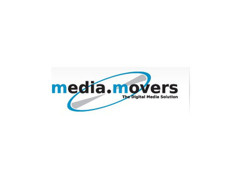 Media Movers - Electrical Goods & Appliances