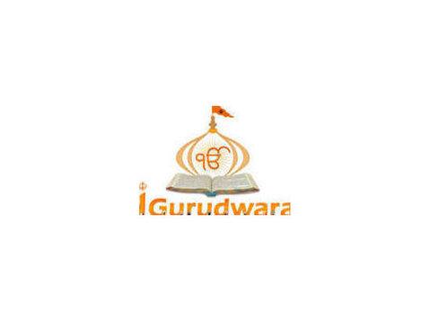 igurudwara - Conference & Event Organisers