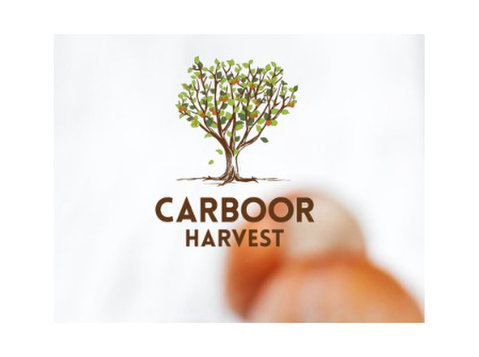 Carboor Harvest - Shopping