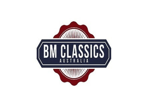 B&m Classics Australia - Car Dealers (New & Used)