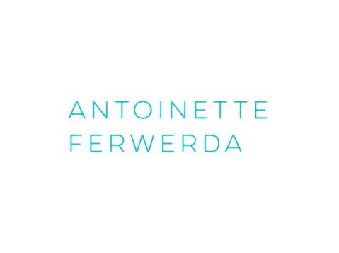 Antoinette Ferwerda - Business Accountants