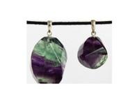 Crystal Universe (2) - Jewellery