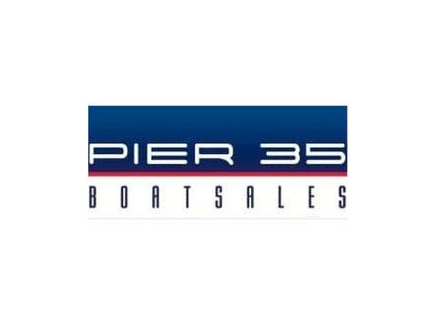 Pier 35 Boat Sales - Yachts & Sailing