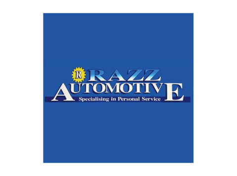 Razz Automotive - Car Repairs & Motor Service