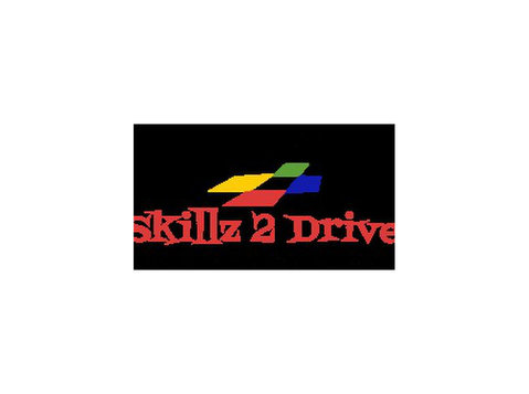 Skillz2drive - Driving schools, Instructors & Lessons