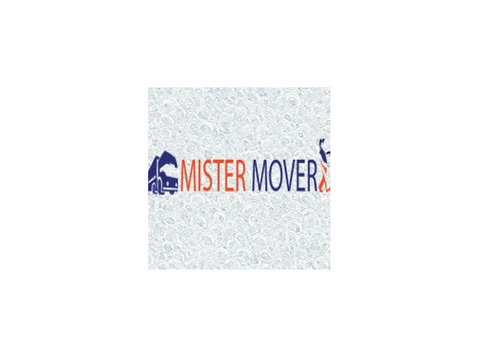 Mister Mover - Removals & Transport
