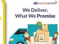 Mister Mover (2) - Removals & Transport