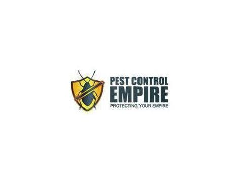 Pest Control Melbourne Empire - Home & Garden Services
