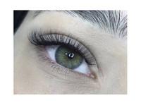 The Eyelash Lounge Beauty Salon (2) - Wellness & Beauty