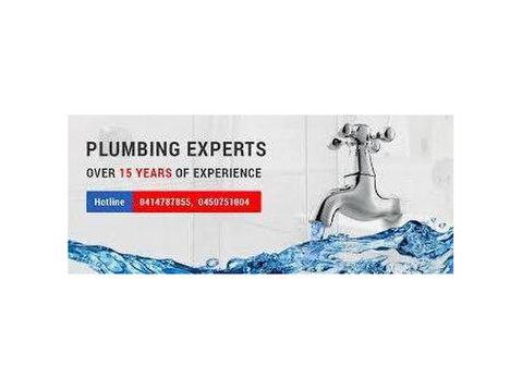 Desiplumbers - Plumbers & Heating