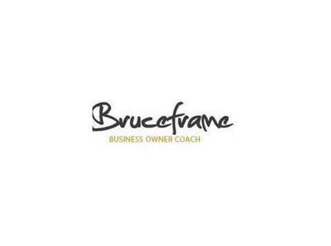 Bruce Frame - Coaching & Training