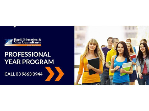 Rapid Education & Visa Consultants - Consultancy