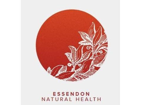 Essendon Natural Health - Acupuncture