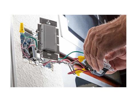 Robertpelly Electrician - Electricians