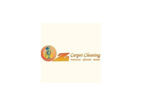 Oz Carpet Cleaning - Cleaners & Cleaning services