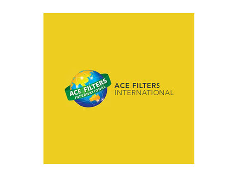 Ace Filters - Import/Export