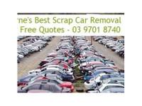 Hazara Car Removals (2) - Car Transportation