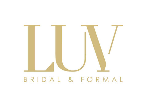 Luv Bridal & Formal Melbourne - Conference & Event Organisers