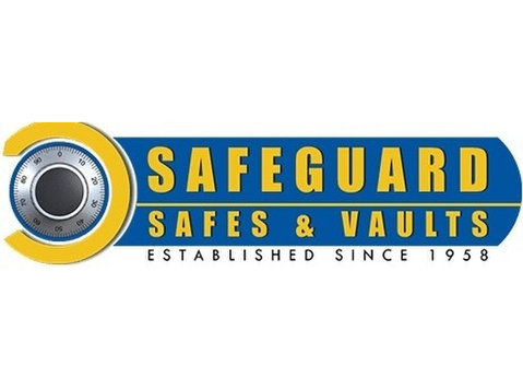 safeguard safes - melbourne, vic - Security services