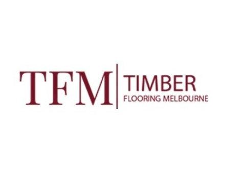 Timber Flooring Melbourne - Home & Garden Services