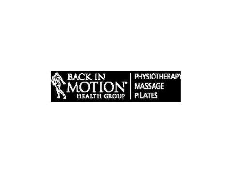 Back In Motion Bacchus Marsh - Alternative Healthcare