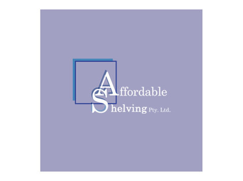 Affordable Shelving Pty. Ltd - Carpenters, Joiners & Carpentry