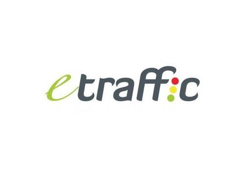 ETRAFFIC - Advertising Agencies