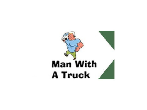 Man With A Truck - Removals & Transport