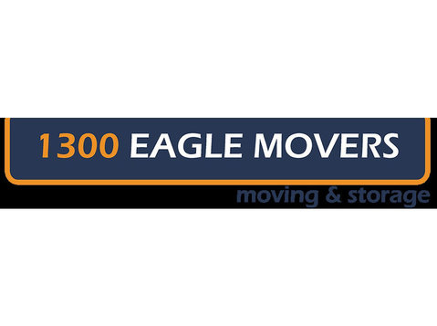 1300 Eagle Movers - Removals & Transport
