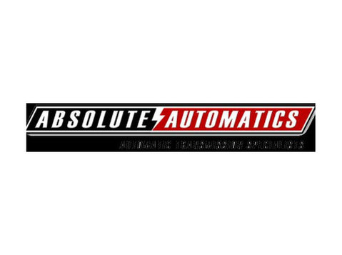 Absolute Automatics - Automatic Transmission Specialists - Car Repairs & Motor Service