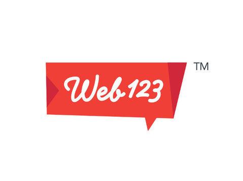 Web123 - Webdesign