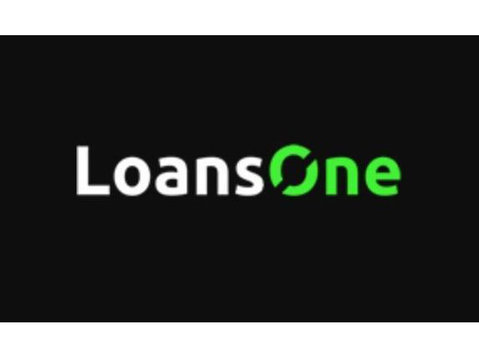 Loans One - Mortgages & loans