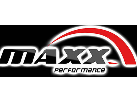 Maxx Performance - Car Repairs & Motor Service