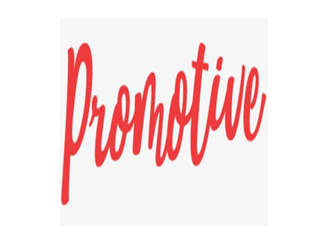 Be Promotive - Advertising Agencies