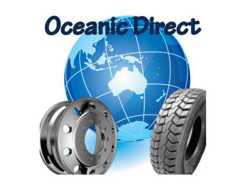 Oceanic Direct Pty Ltd - Car Repairs & Motor Service