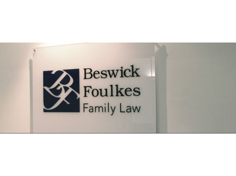Beswick Foulkes Family Law Firm - Commercial Lawyers