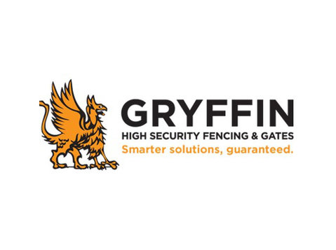 Gryffin Pty Ltd - Security services