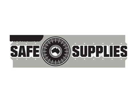Australian Safe Supplies - Security services