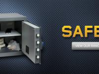Australian Safe Supplies (1) - Security services