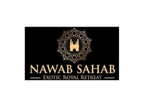 Nawab Sahab Restaurant Melbourne - Restaurants