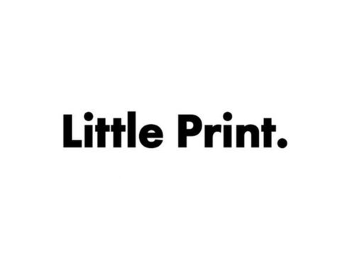 Little Print - Print Services