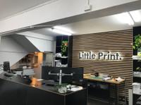 Little Print (1) - Print Services