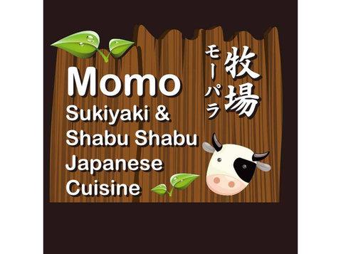 Momo Sukiyaki & Shabu Shabu - Japanese Restaurant - Restaurants