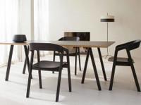 Curious Grace (3) - Furniture