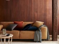 Curious Grace (4) - Furniture