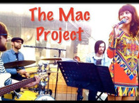The Mac Project (2) - Live Music